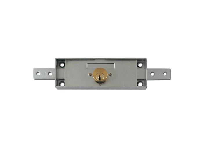 ASEC Roller Shutter Lock - Centre - Central - 1