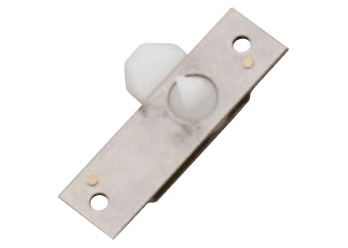 ASEC Standard Budget Rim Lock - Nylon Bolt - 1