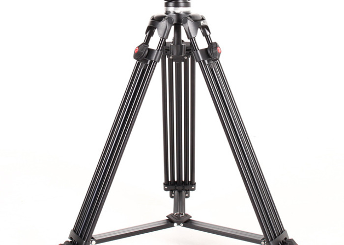 Jumia Tripod Tefeng Tf 3120 Black Edition For Camera Dsrl