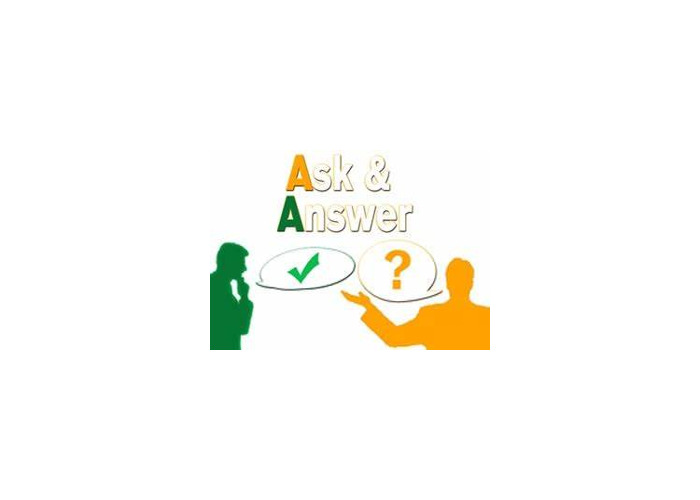 Ask for info  - 1
