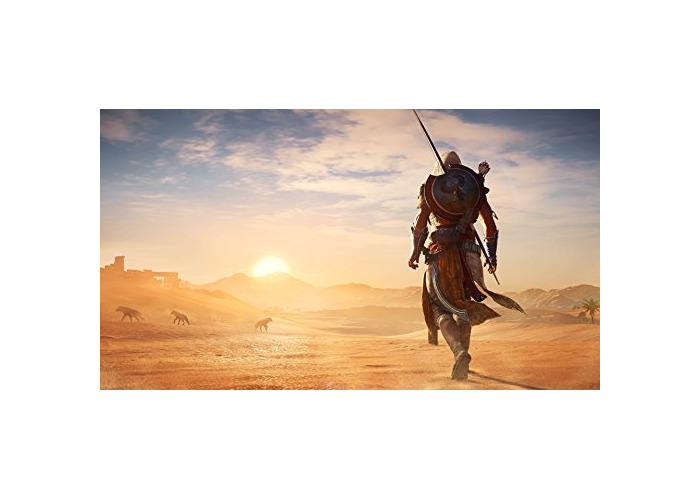 Assassin's Creed Origins (Xbox One) [video game] - 2