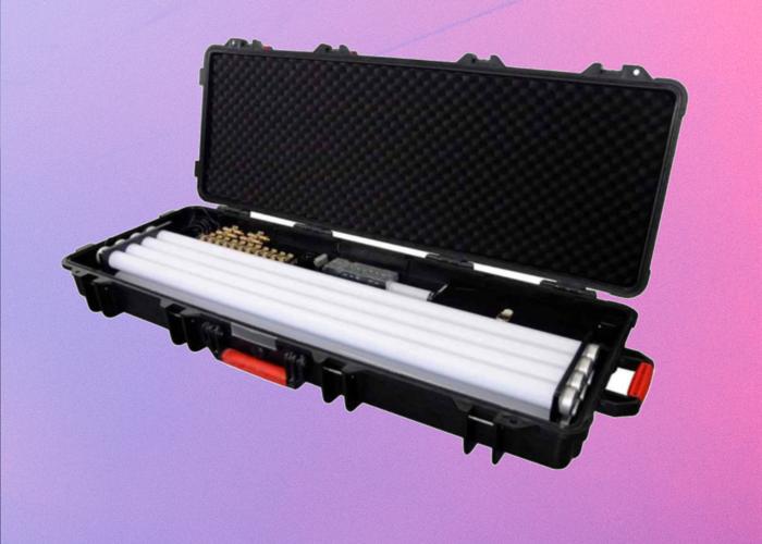 Astera AX1 Pixel Tube Kit (8)  - 1