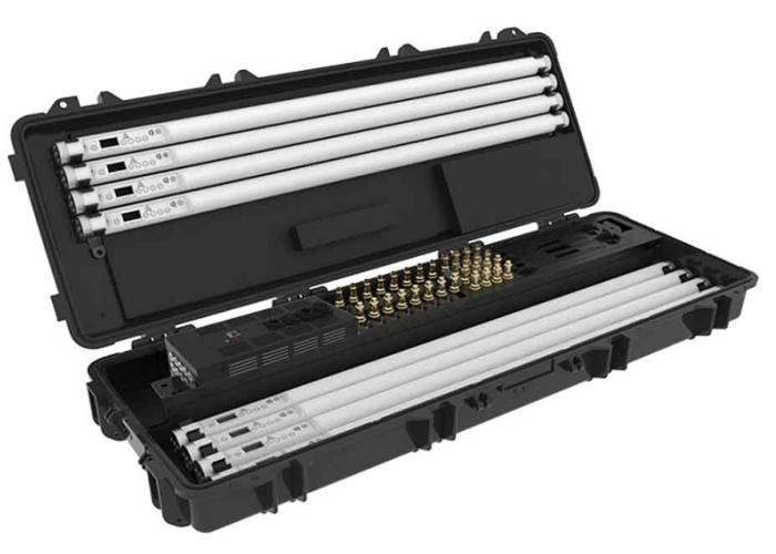Astera Titan Tube (8) Neon LED Kit - 1