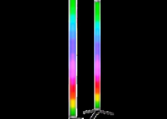 Astera Titan Tube LED Kit 2 (8) With Charger Case & ART 7 Box - 2