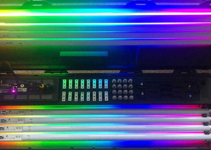 Astera Titan Tube Neon LED FULL Box Kit x 8 Lights - AX1  - 2