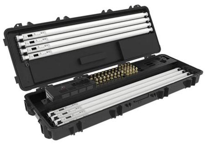 Astera Titan Tube Neon LED FULL Box Kit x 8 Lights - AX1 (8) - 1