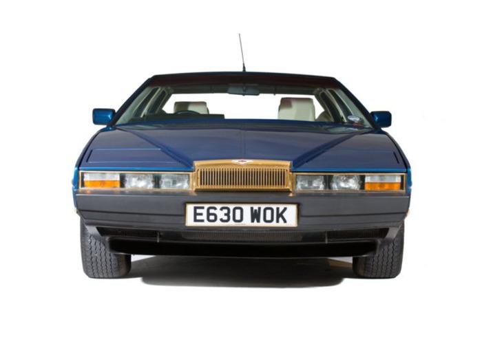 Aston Martin Lagonda Series 3 (1987) - 1