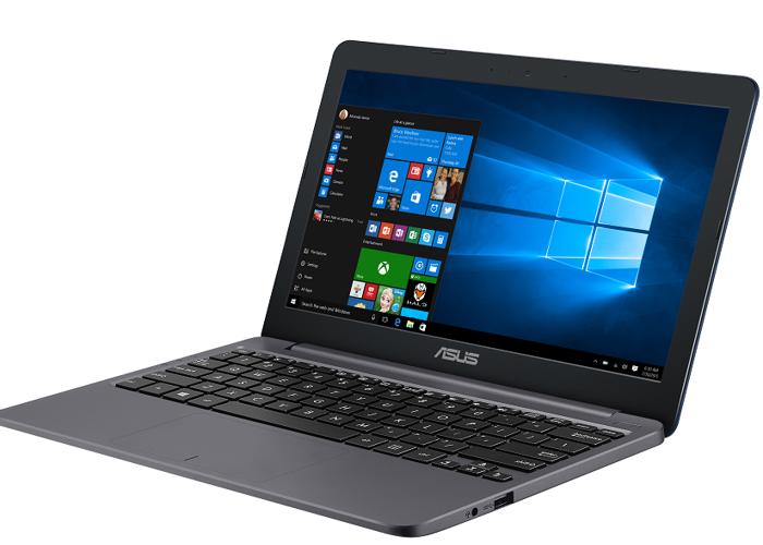 "ASUS VivoBook 11.6"" - 1"