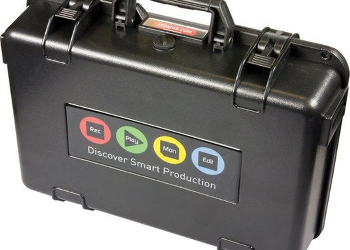 Atomos Ninja Blade HDMI (& SDI see notes) Recorder - 2