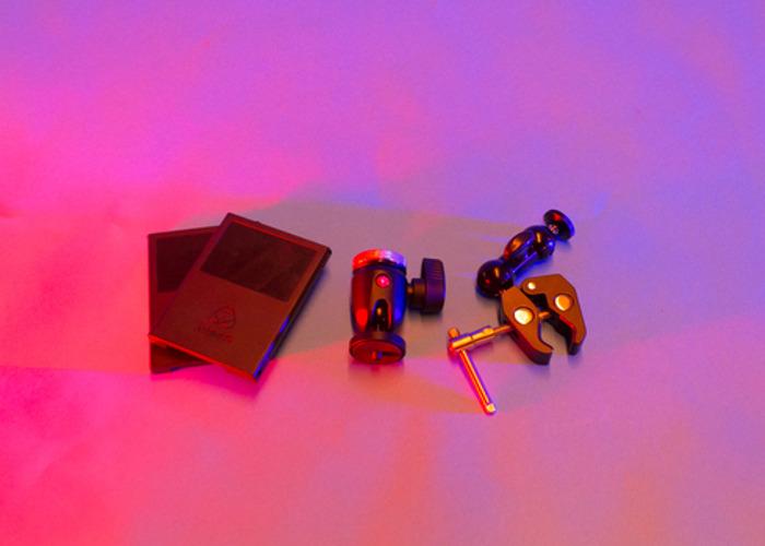 Atomos Ninja Flame w/ 250GB SSD & Two Batteries - 2