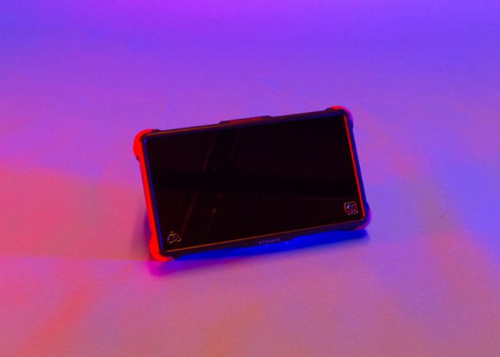 Atomos Ninja Flame w/ 250GB SSD & Two Batteries - 1