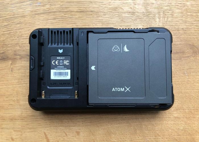 Atomos Ninja V 4K Field Monitor/Recorder - 2