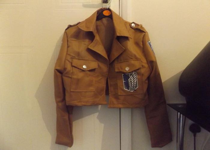 Attack On Titan jacket - Cosplay Item - 2