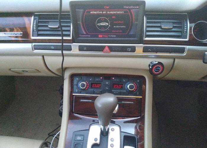 Audi A8 Limousine - 2