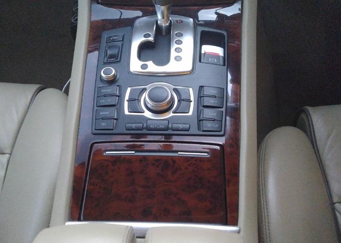 Audi A8 Limousine - 1