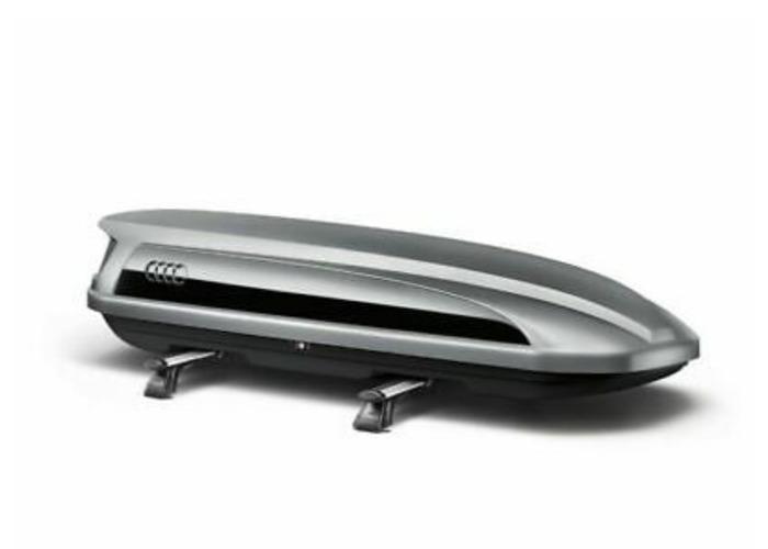 Audi Q7 roof box  - 1