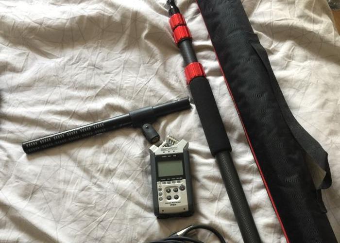 Audio recorder - 2