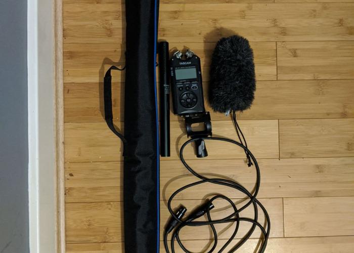 Audio Recorders Kit - 1