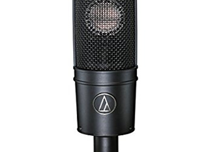 Audio Technica at404a microphone  - 1