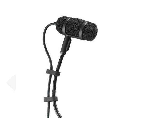 Audio Technica Pro35 Microphone - 2
