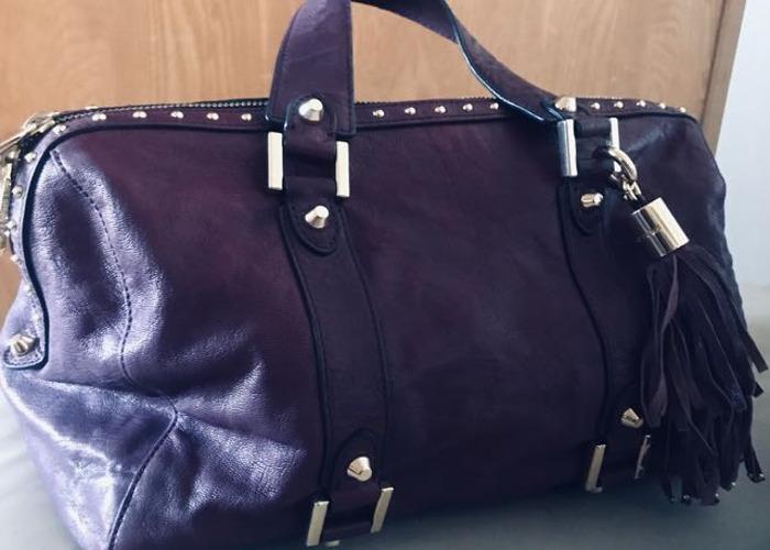 Authentic Juicy Couture Handbag - 1