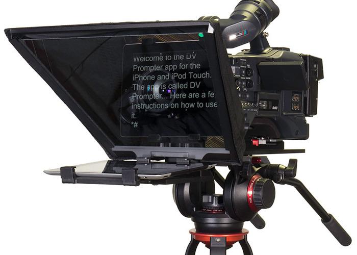 Autocue Teleprompter  Datavideo TP-600 - 1