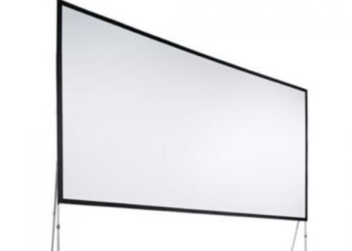 "AV Stumpfl Monoblox Screen 20' x 11'3"" - 1"