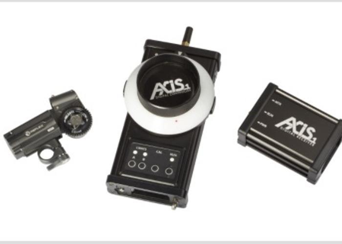 Axis 1 Follow Focus  - 1