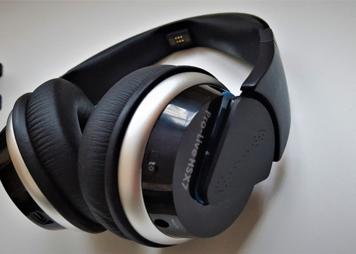 Azatom Bluetooth Headphones & Docking Speaker System - 2