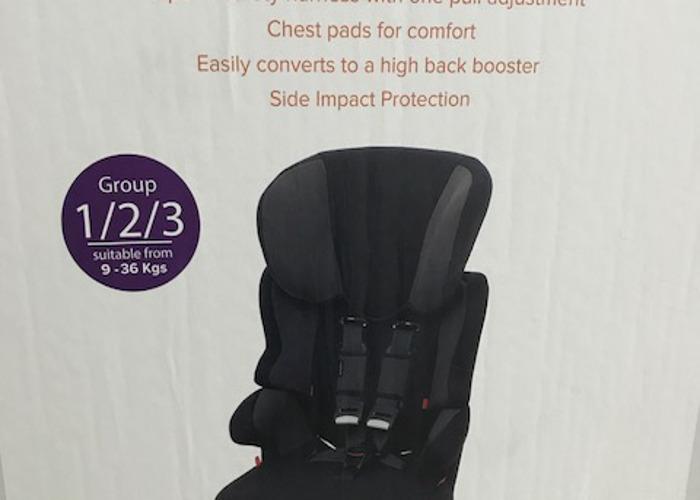 Kids Car Seat - 2