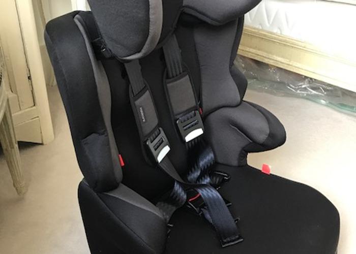 Kids Car Seat - 1