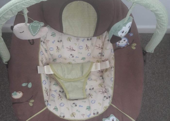 Baby bouncer  - 2