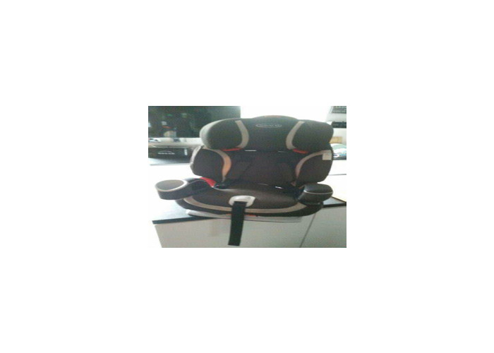 Baby car seat used in good condition - 1