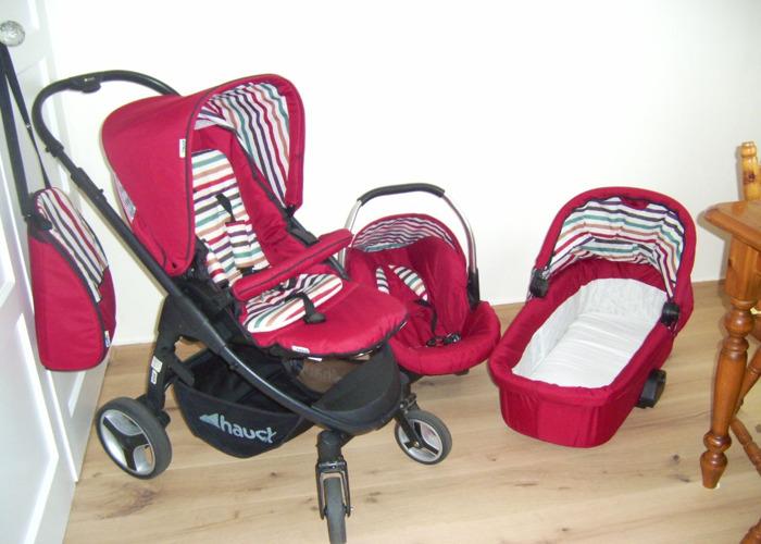 Baby travel system - 1