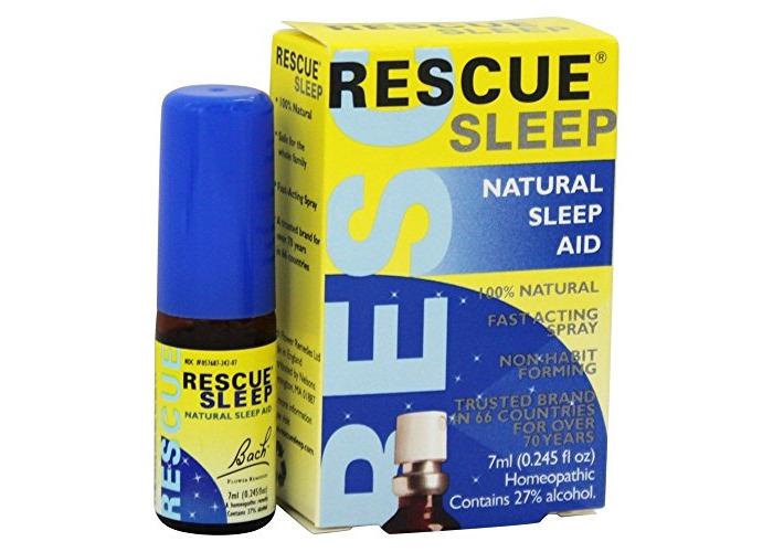 BACH RESCUE REMEDY SLEEP, 7 ML - 1