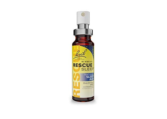 Bach Rescue Remedy Sleep Supplement, 20 ml, 0.7 Fluid Ounce - 1