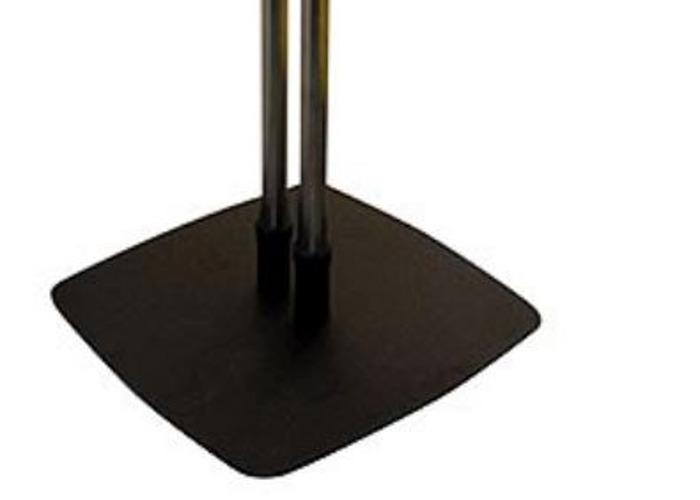 Back2Back Floor Stand 40″-80″ - 1