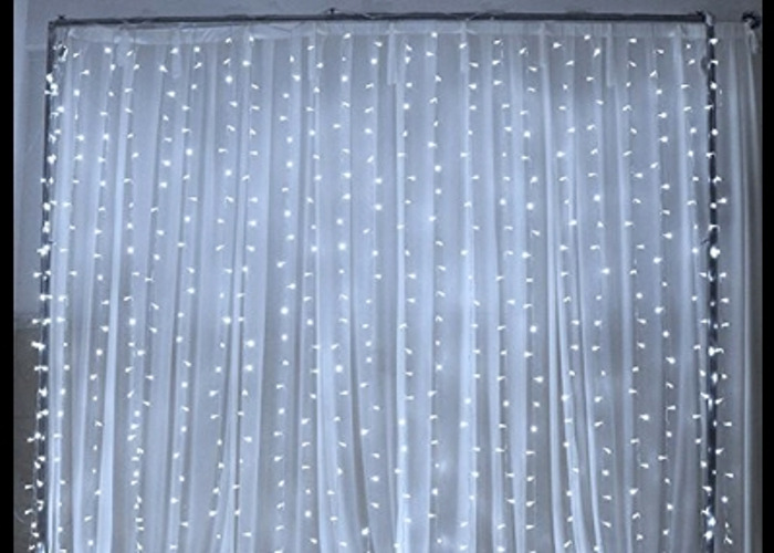 Backdrop light and curtain only - 1