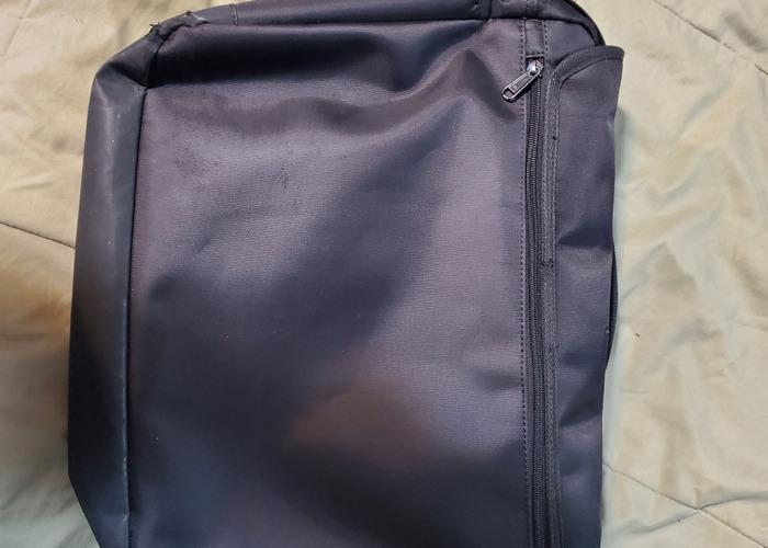 Backpack Suit Laptop Bag - 2