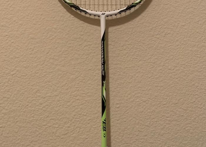 Badminton Racket - 2