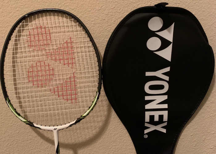 Badminton Racket - 1