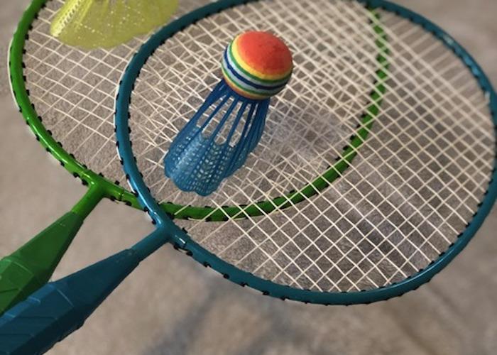 Badminton Rackets  - 1