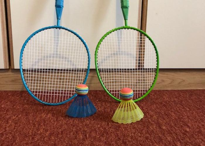 Badminton Rackets  - 2