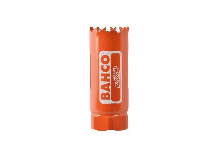 Bahco 3830-14-VIP Bi-Metal Variable Pitch Holesaw 14mm - 1