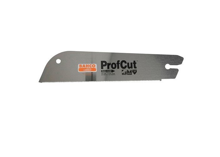 Bahco PC11-19-PC-B ProfCut Pullsaw Blade 280mm (11in) 18.5tpi Ex Fine - 1