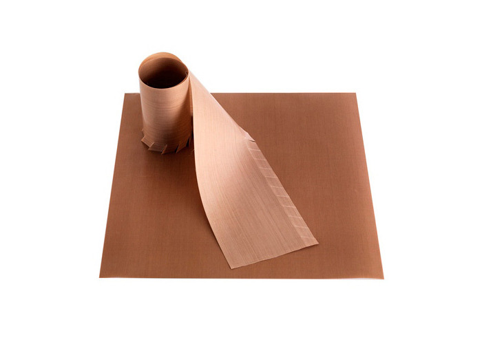 "Bake O Glide 12"" / 300mm Square Tin Set & Frilled Wall Liner - 1"