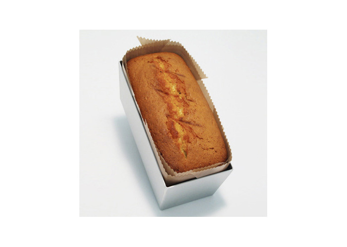Bake O Glide 1lb Loaf Tin One Liner - 1