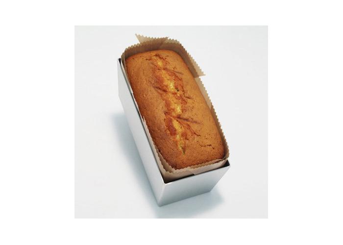 Bake O Glide 2lb Loaf Tin One Liner - 1