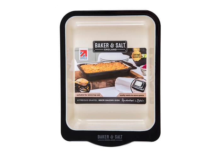 Baker & Salt 30cm Baking Dish - 2