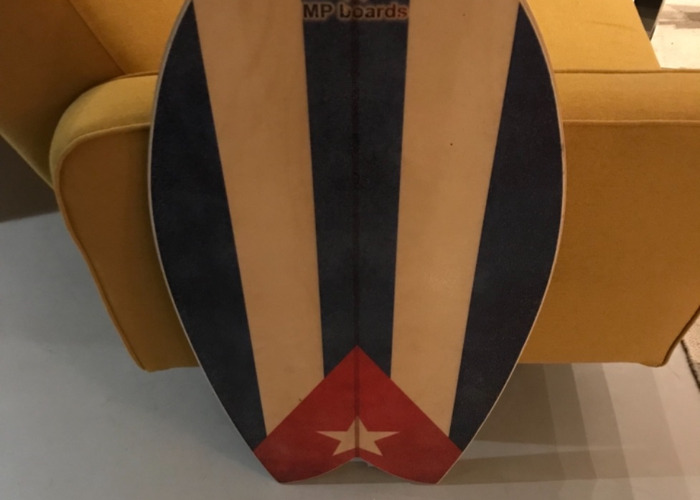 Balance board - 2